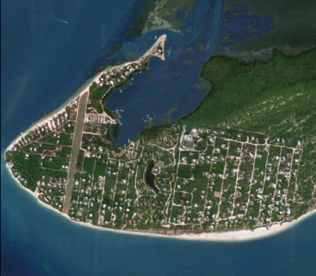 Captiva Island: Upper Captiva Island Homesites For Sale